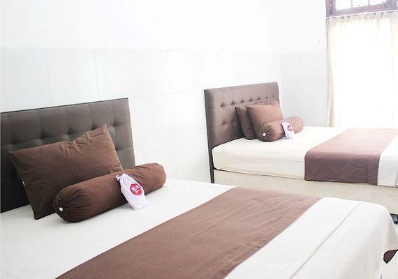 Airy Eco Sleman Seturan Raya Yogyakarta Hotel